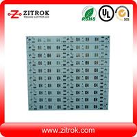Aluminum base led pcb/ High Density Double Sided led 5630 MC PCB