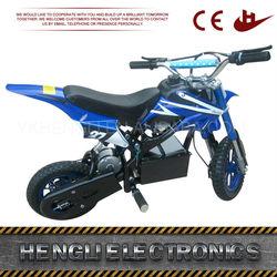 Cheap Electric Motorcycle Mini Kids Dirt Bike