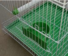 wire mesh bird breeding cage