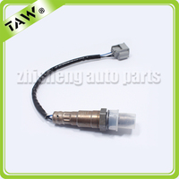 DS3 211500-7530 15X-K08 oxygen sensor with Denso packing for Sun Car AUTO sensor