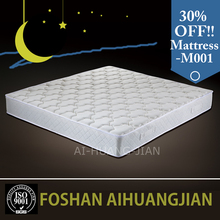 China factory wholesale 1500*200 1800*200 single double queen king mattress sizes