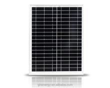 20W Polycrystalline PV Panel OEM to Pakistan/India/Nigeria Polycrystalline Solar Panel
