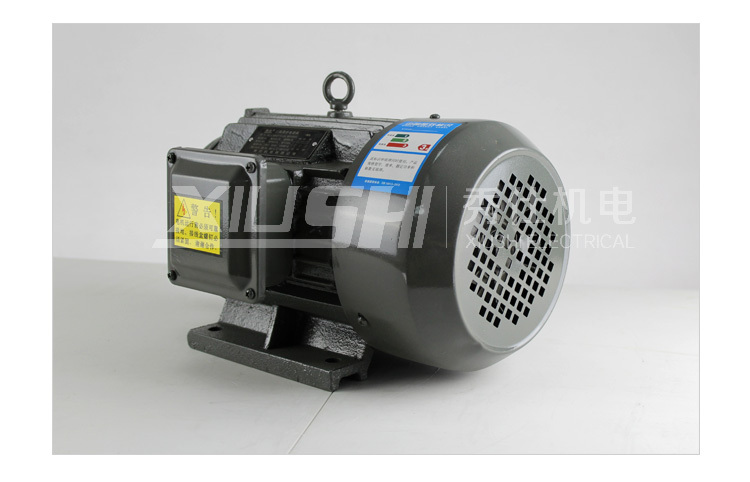 Y2 series three phase asynchronous induction motor Y2-355L-6