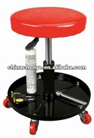 gas lift garage gear workshop stool CY701