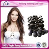 Remy Double Drawn Unprocessed Tangle and Shedding Free Feel Good Hair Supplies