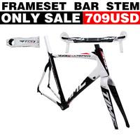 Popular sale ! 2015 New color ! time gold carbon frame TIME RXRS Ulteam Road frameset full carbon fiber bicycle frame, free ship