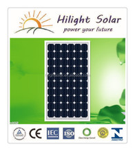 250w Monocrystalline Solar Panel Price India with Tuv Iec Ce Cec Iso Inmetro