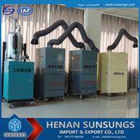 Portable Soldering Fume Dust Collector, Welding Fume Extractor
