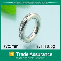 new fashion jewelry 925 sterling silver engagement couple rings