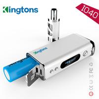 Kingtons New Arrival Mini 30W i040 mod vaporizer e pipe