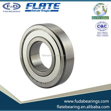 Chrome Steel Super Performance Cheap Price 6300 Deep Groove Ball Bearing 10x35x11 with High Quality Made in China