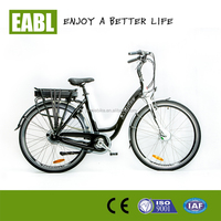 700c electric motor city bicycle/chopper bike