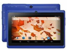 3g 7 inch tablet pc assembling with USB port supply video download