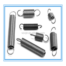 tension spring chair springs, high elasticity tension spring , carbon steel tension spring for automotive