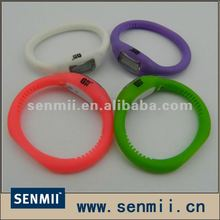 SM-SSW 006 Silicone Ion Watch