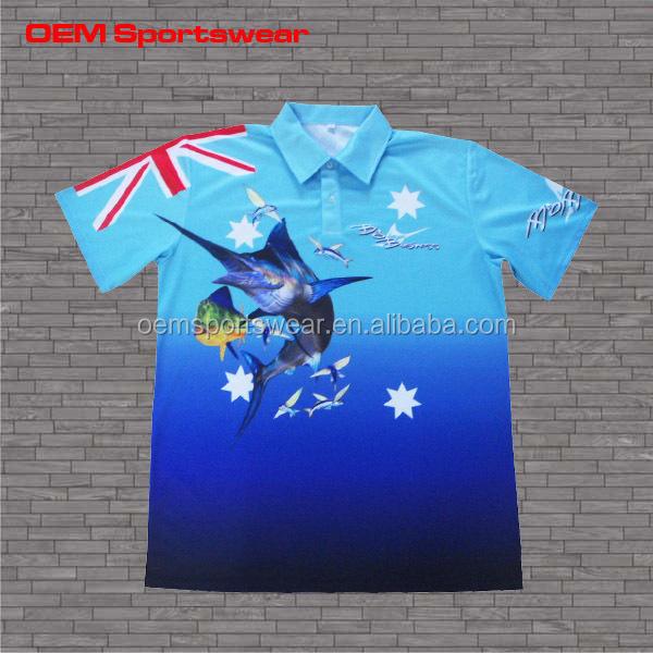 Wholesale Tournament Bass Dye Fishing Shirts Buy Fishing