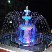 Guangzhou Manufacturer Garden Fountain Decoration Garden Water Fountains