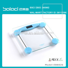 mill Digital Bathroom Weighing Scale Electronic Personal Scale specification