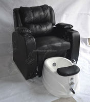 New Coming !!! Good quality Simple Pedicure Chair Set Salon Furniture