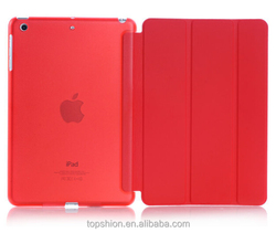 Hot selling for iPad mini 3 2 case smart cover