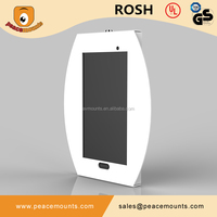 RS-1 New appropriate for POS universal portable tablet case with 360 degree rotation