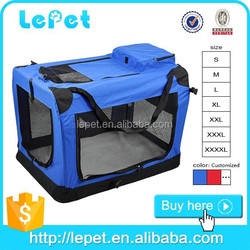 Easy-carry Pet Cage/ Dog Crate/Pet carrier