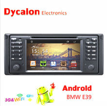 dvd for bmw e38 e39/car stereo radio android gps for bmw m5 e53/car multimedia gps for bmw e39