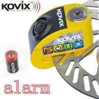 safeguard bodyguard motorcycle disc lock alarm