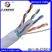 High Quality CE Certificated Copper /Cca Cat6 Cable Specifications