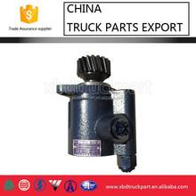 Shacman truck part hydraulic power steering pump 61800130034