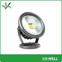50W brightness led flood light building lighting wall light
