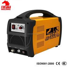 IGBT Inverter TIG MMA Welding Machine welder WS-200 TIG Argon Welding machine TIG-200