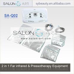 body shaping air pressure lymphatic drainage equipment