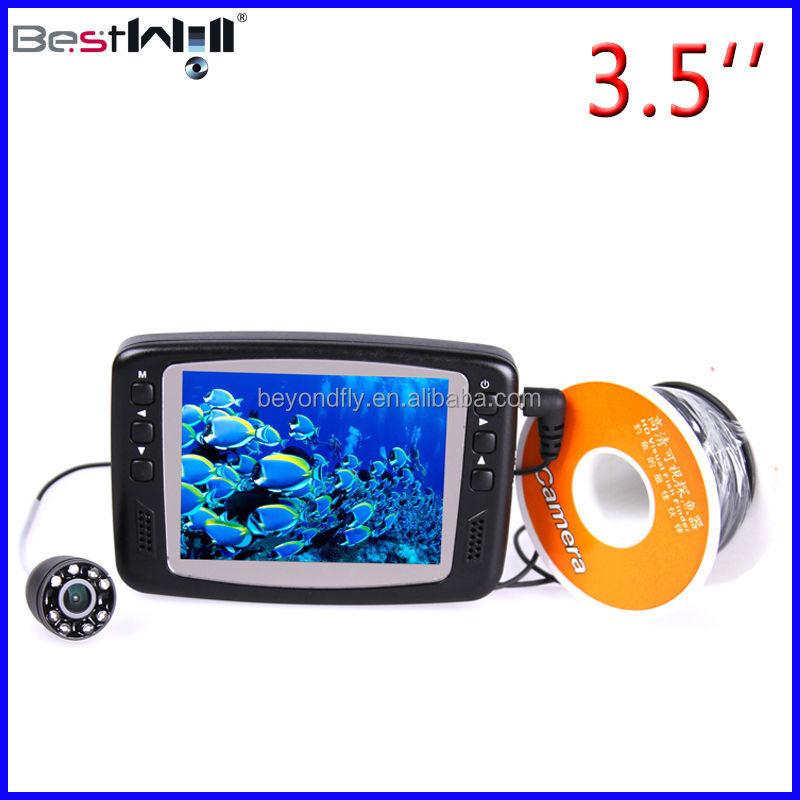 Underwater fishing camera ice fishing camera hd 800 tvl for Underwater ice fishing camera