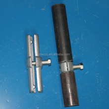 British type Forged Internal Joint Clamp/Pin/Joiner for Scaffolding Tube