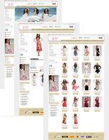 Ecommerce Web Design - Network Solutions