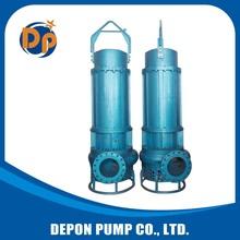 Pump for High Viscosity