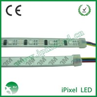 DC5V 0.3W full color led pixel light 32led string on sale