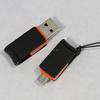 New multifunction smartphone OTG USB flash drive, promotion gift 1GB-128GB mobile phone USB Flash Drive