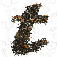 Natural Cinnamon flavored tea