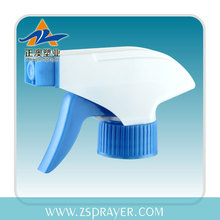 Newly-designed nice hand trigger sprayer with different closures