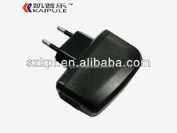 ce ul ccc appproved phone mp3 p4 electronic power adaptor universal travel direct usb swiching charger
