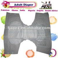 hot women diapers adult diapers in pink women adult diaper