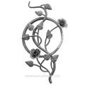 5084 qingdao seredaco ornamentales de hierro forjado