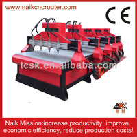 2014Chinese powerful cnc router all in one woodworking machine