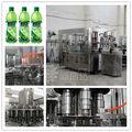 Línea de producción/máquina de hacer zumo
