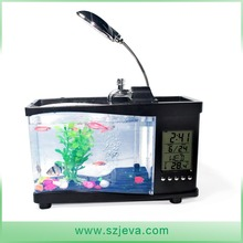 Wholesale fiberglass mini fish farm tank