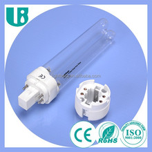 13w 2p PL Type Compact UV System for Life wastewater treatment