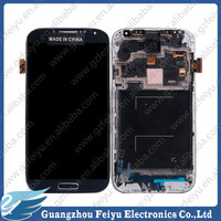 lcd digitizer assembly for samsung galaxy s4/mobile phone lcds made in China