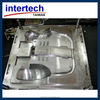 Precision Plastic Injection Molded Company with mold making service